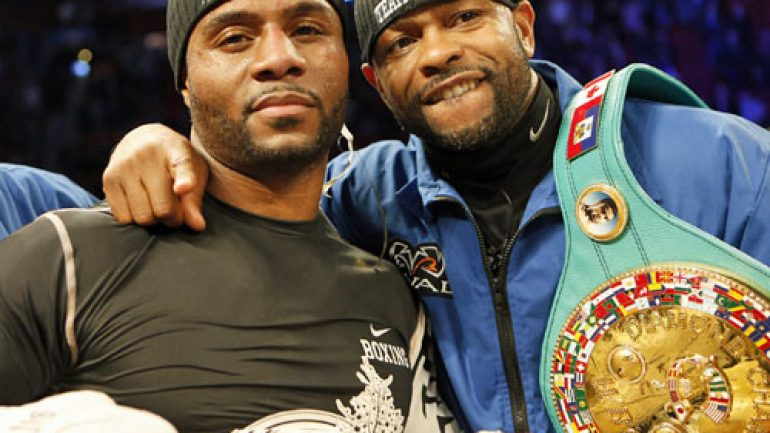 Negotiations ongoing for Sergey Kovalev-Jean Pascal