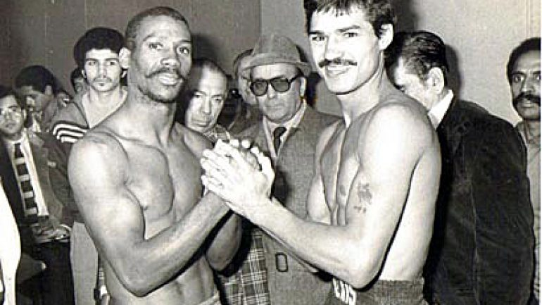 Alexis Arguello-Alfredo Escalera II: a superb second act