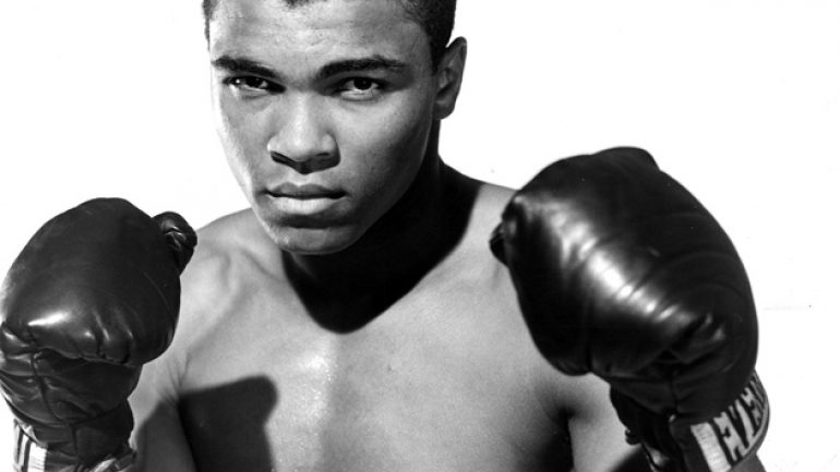 Cassius Clay vs. Sonny Liston and the fights that molded a champion