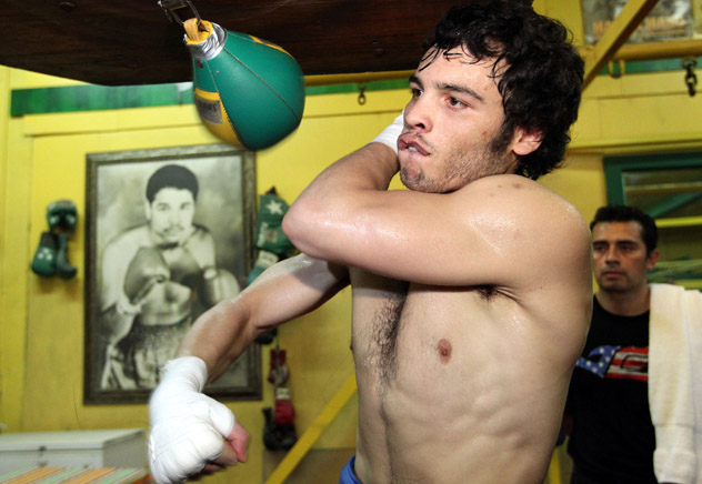 Chavez-Jr-speedbag-farina