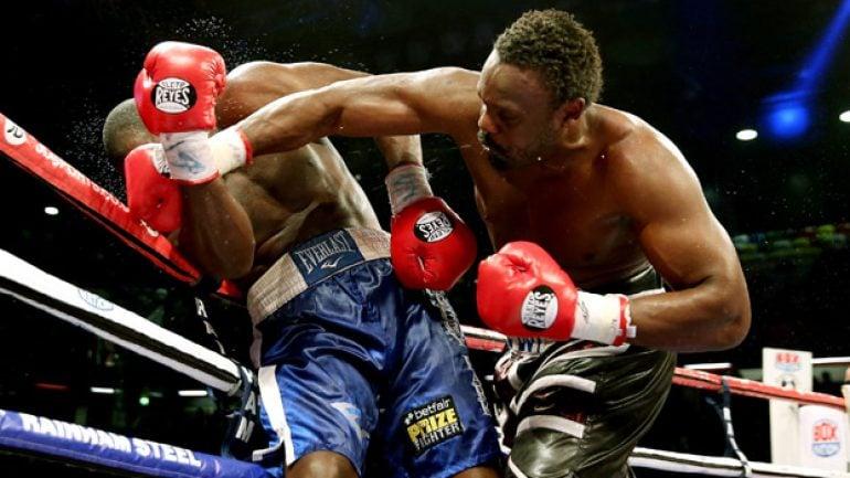 Photo gallery: Dereck Chisora-Kevin Johnson, Tyson Fury-Joey Abell