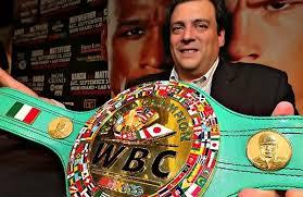 Mauricio-WBC-belt