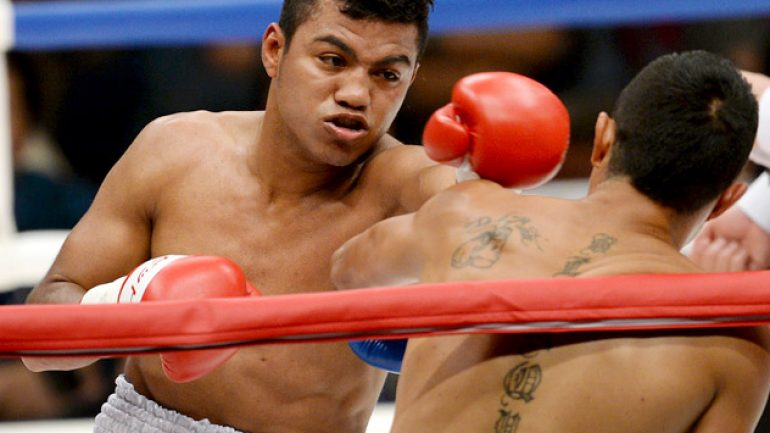 Roman Gonzalez: 'I never imagined becoming the best pound-for-pound'