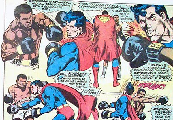 Superman-vs-Muhammed-Ali