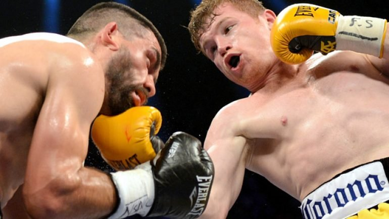 Canelo Alvarez-Erislandy Lara four-city press tour next week