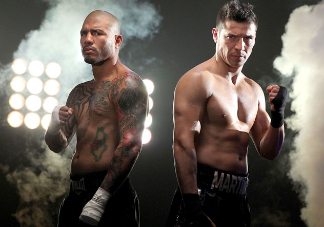 Miguel Cotto On Freddie Roach Manny Pacquiao Sergio Martinez The