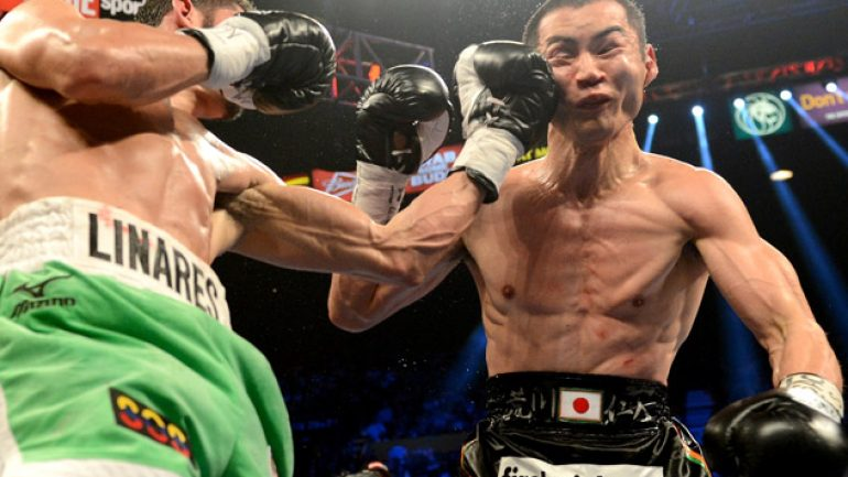 Photo gallery: 'Toe to Toe' undercard