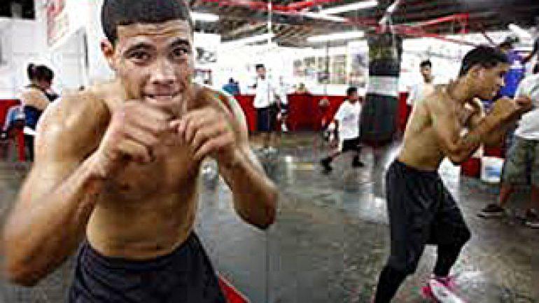Juan Manuel Lopez eyes spectacular victory vs. Francisco Vargas