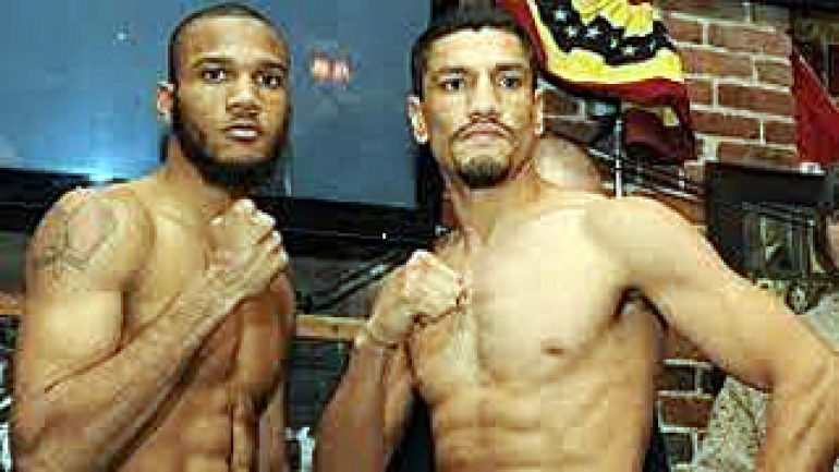 Williams-Hernandez headlines Golden Boy Live! tonight