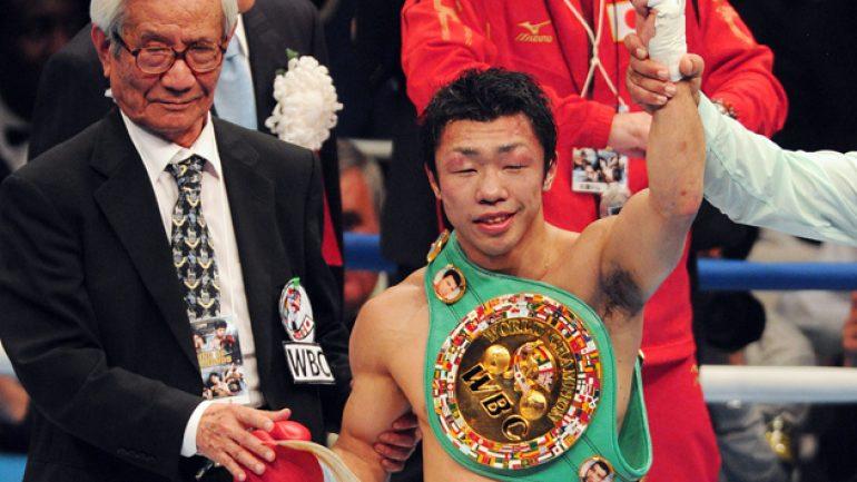 Wins in Tokyo set up explosive Akira Yaegashi vs. Roman Gonzalez battle