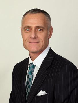 Brett Yormack