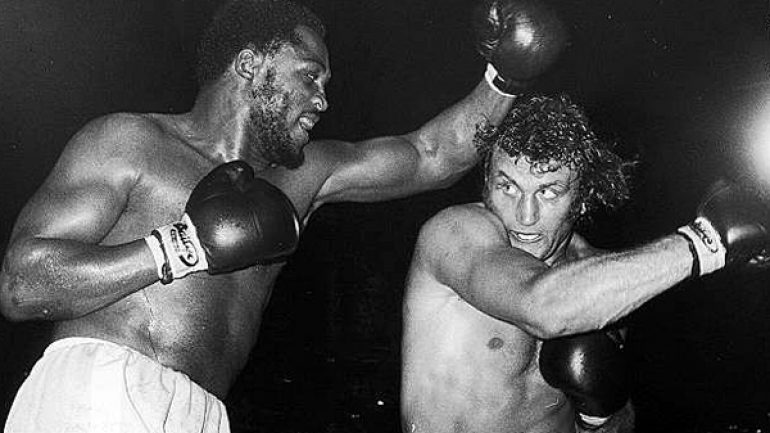 Best I've Faced: Joe Bugner