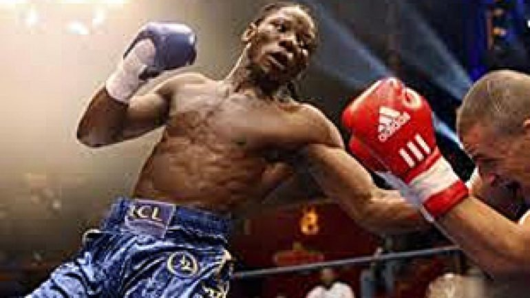 N'Dam shuts out Zuniga in main event of King Sports' gala debut show