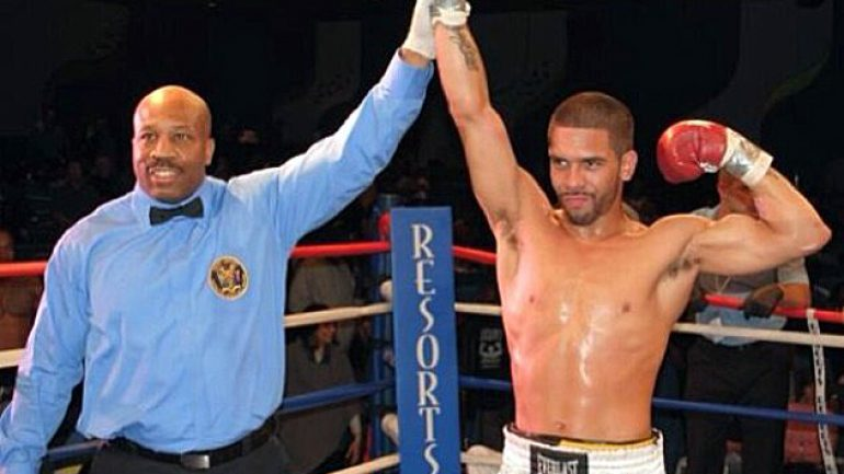 Juan Rodriguez Jr. faces Samuel Vasquez in ShoBox debut