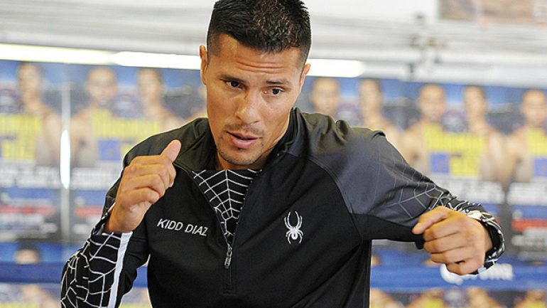 Diaz, Molina and Belmontes: 'B-sides' who believe in themselves