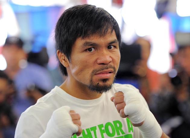 Manny-Pac_Klamar-AFP