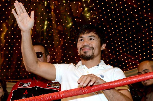 Manny-Pacquiao-mgm-arrival-fukuda