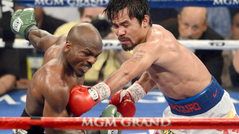 HBO to air Pacquiao-Bradley II, Algieri-Provodnikov