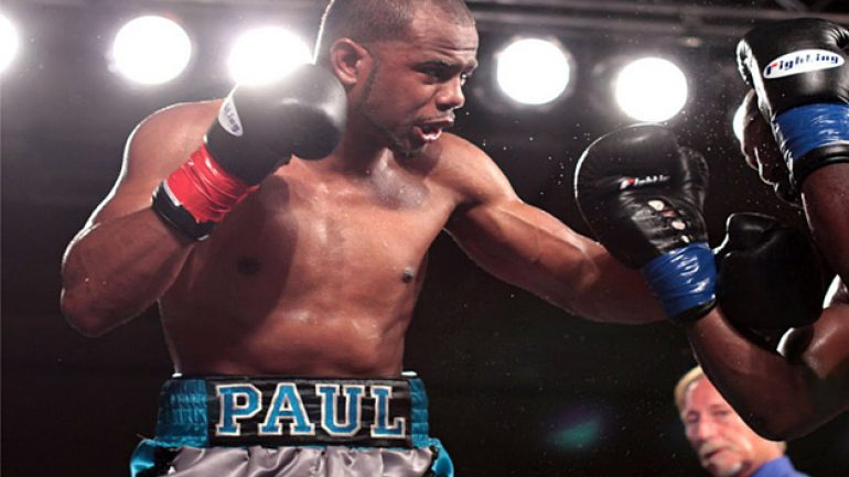 Paul Mendez outpoints David Lopez by split decision