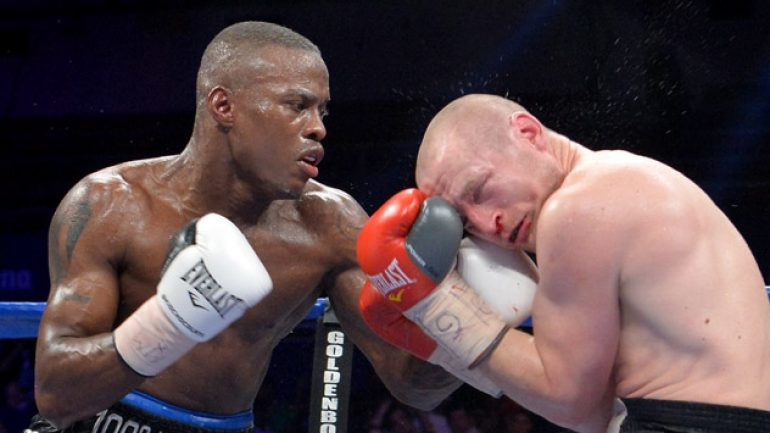 Peter Quillin handles Lukas Konecny, calls out middleweight stars