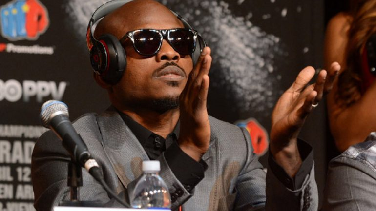 Photo gallery: Manny Pacquiao vs. Tim Bradley II final press conference