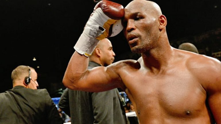 Kathy Duva: Bernard Hopkins vs. Sergey Kovalev on Nov. 8