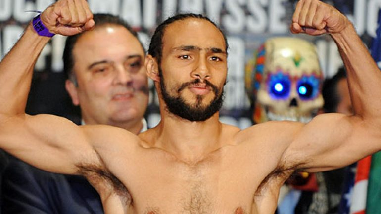 Ring Ratings Update: Thurman, Porter climb welterweight rankings