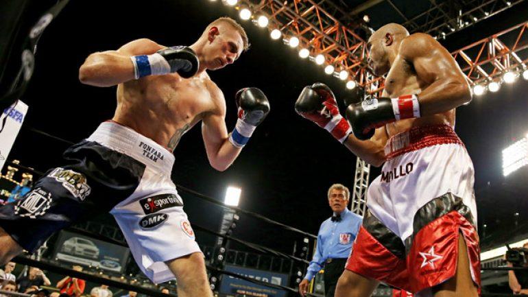 Promoter: Adonis Stevenson, Andrzej Fonfara would beat Sergey Kovalev