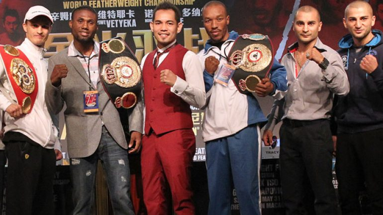 Nicholas Walters eyes dream fight vs. Nonito Donaire