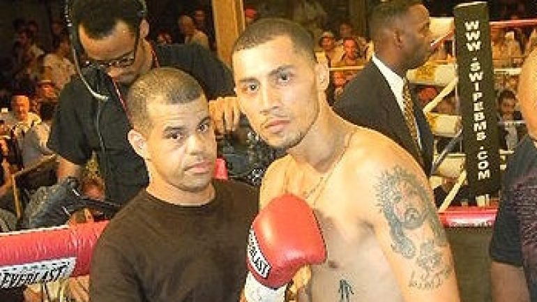 Lem's latest: Frank Galarza overcomes youth to fight for others