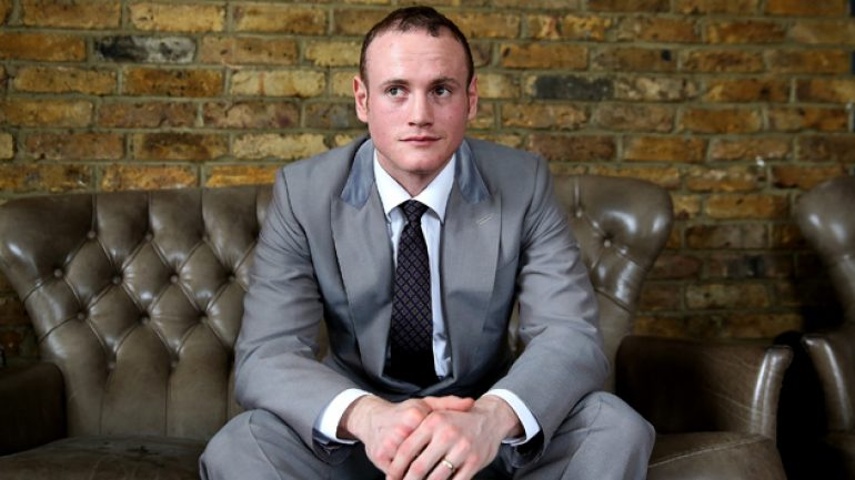 George Groves will wait for WBC super middleweight title shot