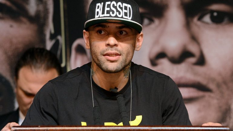 Luis Collazo turns career and life around in time for Amir Khan fight