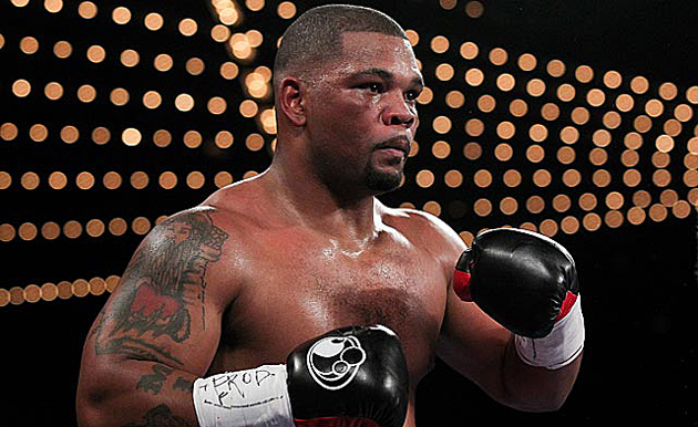 Mike Perez will return to the venue where his tragic fight with Magomed Abdusalamov took place last November when he faces Bryant Jennings at Madison Square Garden on Saturday.