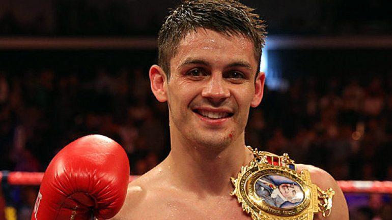 Stephen Smith: 'I will do a job on Jose Pedraza'