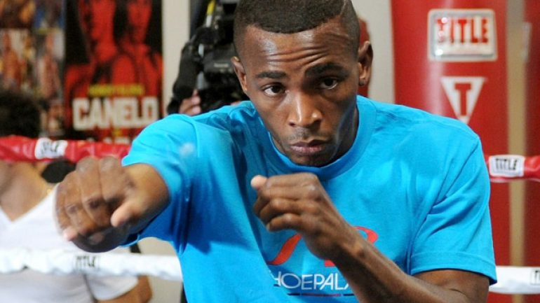 Erislandy Lara the latest Cuban defector to reach the pinnacle