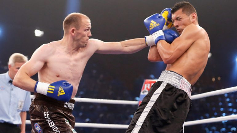 Juergen Braehmer, David Price win unanimous decisions in Germany