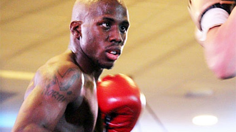 Tevin Farmer to face Gamaliel Diaz tonight