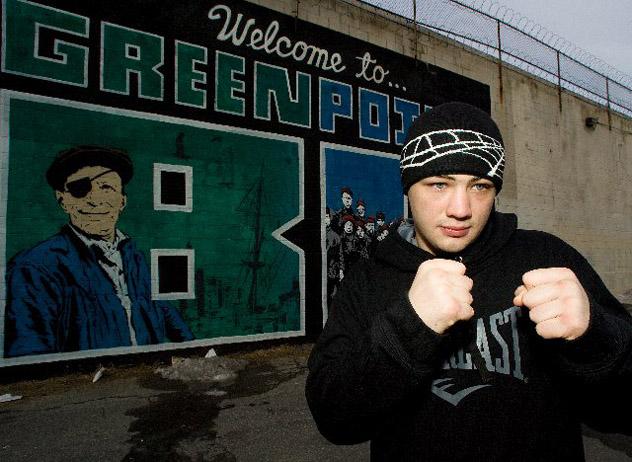 Adam Kownacki greenpoint facebook