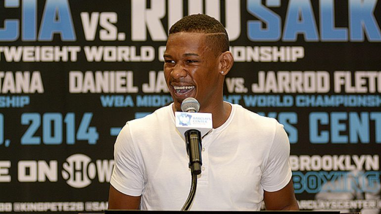 Danny Jacobs likely to face Sergio Mora in rematch on July 30