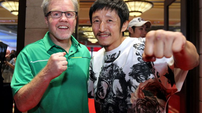 Photo gallery: Zou Shiming, 'Champions of Gold' arrivals