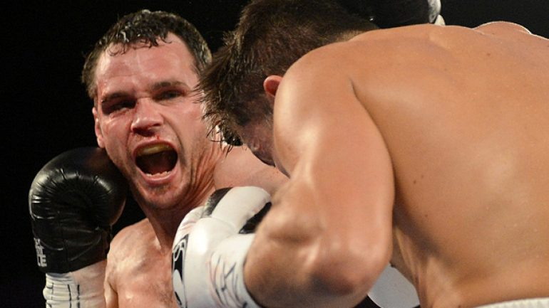 Daniel Geale says planning, not trading, is the way to beat Cotto