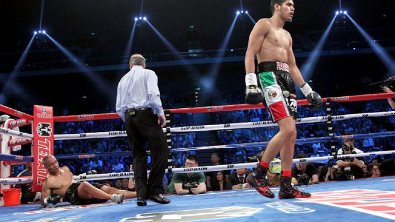 Can Gilberto Ramirez surpass Canelo Alvarez and Julio Cesar Chavez Jr.