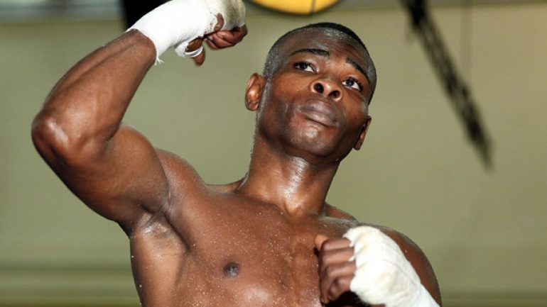 Chris Avalos turns down shot at Guillermo Rigondeaux