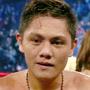 Akifumi Shimoda v Marvin Sonsona - Ring Of Gold Fight