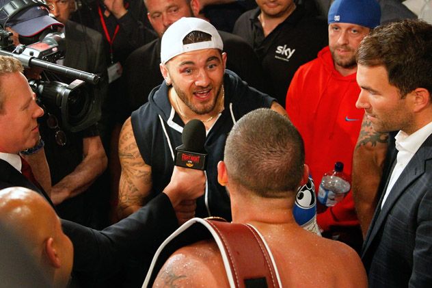 Nathan-Cleverly-confronts-Bellew-paul-thomas-getty