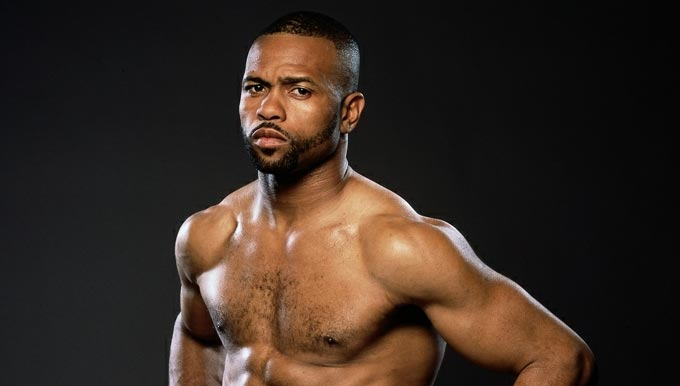 Roy Jones Jr. earned a  million dollar salary - leaving the net worth at 1 million in 2018