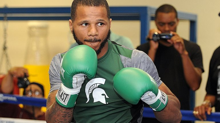 Dirrell-Rubio, McDonnell-Kameda rematch set for Sept. 6