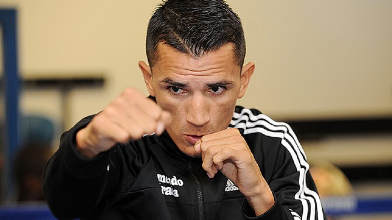 Daniel Estrada motivated by tragedy to beat Omar Figueroa jr.