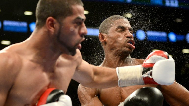 Sadam Ali, Luis Abregu seek defining victories on Nov. 8
