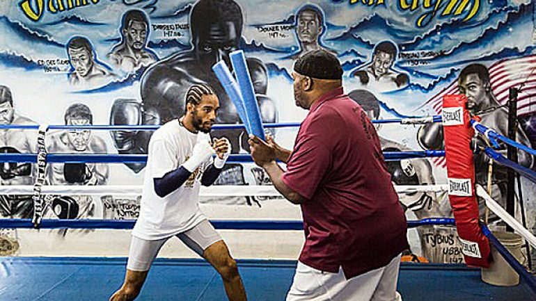 Karl Dargan to face Tony Luis on Jan. 30